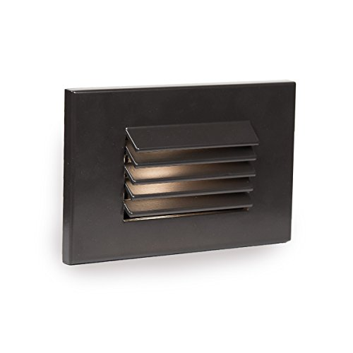 Louvered Step Light in US - 2