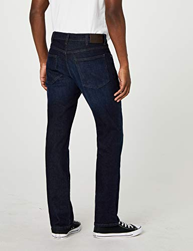 Wrangler Blu Nights 192 Jeans Arizona indigo Uomo Straight PrPgAO
