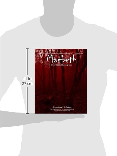 Amazon.com: Macbeth Teacher Guide - Literature Unit of lessons for ...