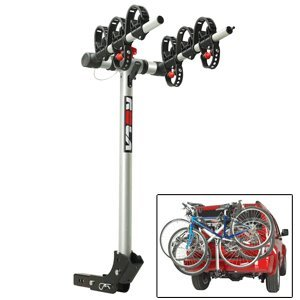 Draw-Tite 59403 Rola TX 3-Bike Carrier