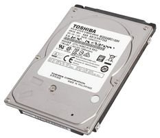 - Toshiba MQ02ABD100H 1TB 5400RPM 64MB Cache SATA 6.0Gb/s Solid State Hybrid (SSHD) 2.5