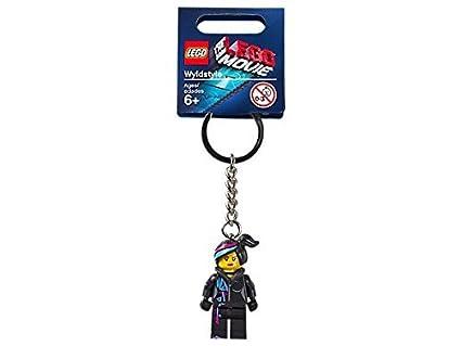 LEGO 850895 la película Llavero wyldstyle: Amazon.es ...