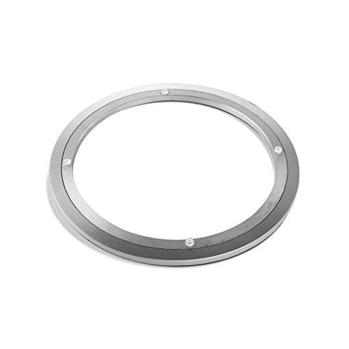 SO-TECH® Drehkranz Drehscheibe 360 Grad / Ø 300 mm / Traglast 60 kg