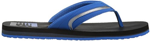 Brighton Sandal Balance Black New Men's Blue Thong BEZ4xZfqw