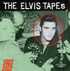 img - for The Elvis Tapes book / textbook / text book