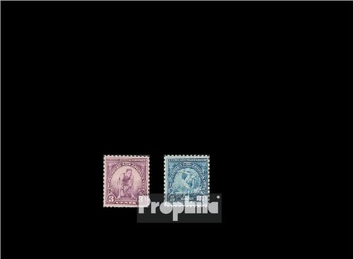 U.S. 348-349 (complete.issue.) 1932 Olympics Summer ´32 (Stamps for collectors) (Issue 1932)
