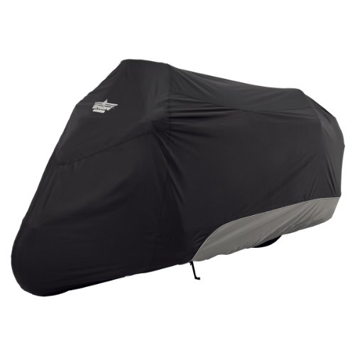Victory Motorcycle Cover - 6