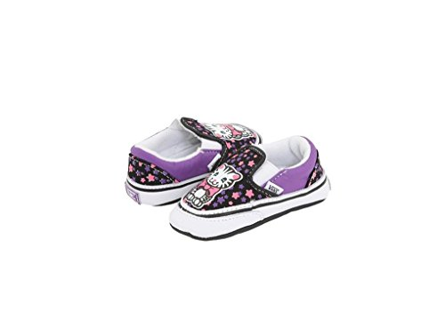 Vans Hello Kitty Classic Slip On Crib Shoes Size 4.0 ()