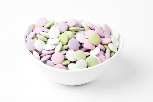Mint Lentils (10 Pound Case)