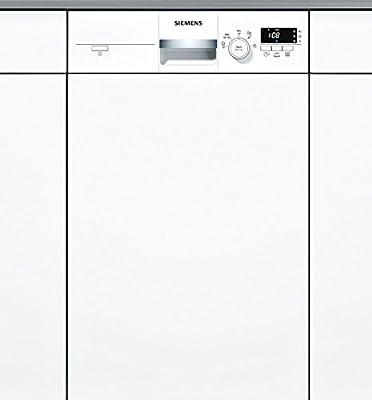 Siemens SR55 e207eu IQ300 Lavavajillas notebook int egriert/A +/ ...