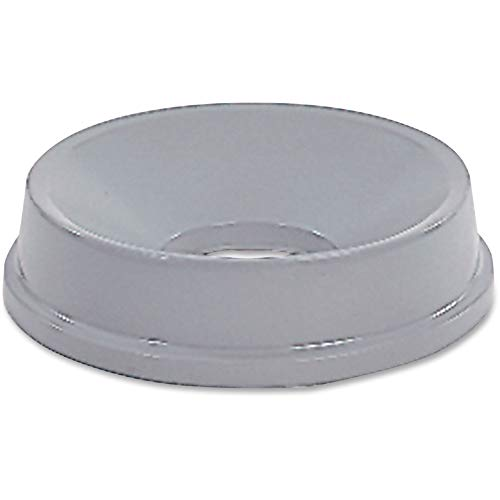 Rubbermaid 354800GY Round Funnel Top, 16-1/4