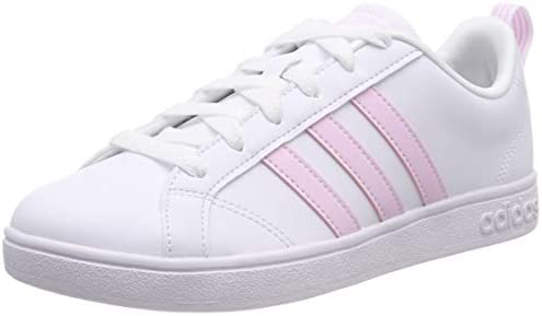 Adidas Vs Advantage, Women's Tennis Shoes, White (Ftwr White