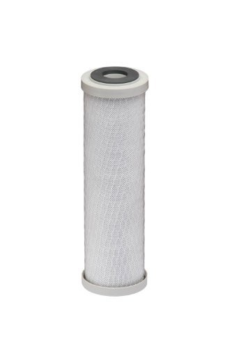 EcoPure EPU2L00 Under Sink Under sink Lead, Cyst, Chlorine Taste and Odor Water Replacement Filter by EcoPure