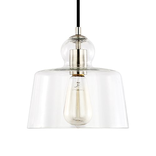 Glass Pendant Lights For Bedroom in US - 4