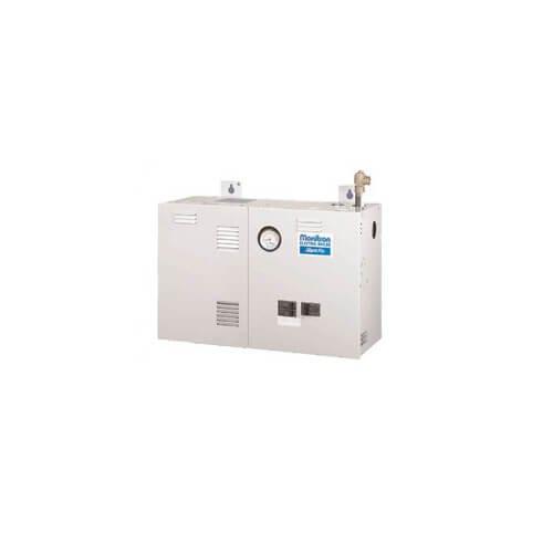 Eh40 34 4M2  137000 Btu Output  40Kw Three Phase Electric Boiler W Delta Leg