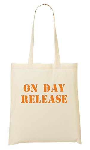 On Provisions À Funny Fourre Prisoner Cool Release Sac Tout Sac 6rqPz6w