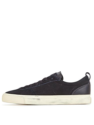 Converse Unisex CONS Match Point Ox Black (7.5 Men/Women 9) zwdST6FwGa
