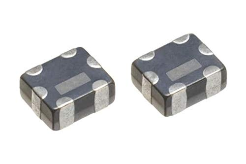 EMI Filter Circuits 12pF 100mA 6.3volts , Pack of 100 (MEA1210LD120)