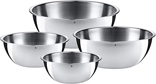 WMF Küchenschüssel GOURMET SET 4 TLG. 0645709990