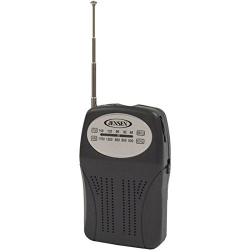 jensen-am-fm-pocket-radio