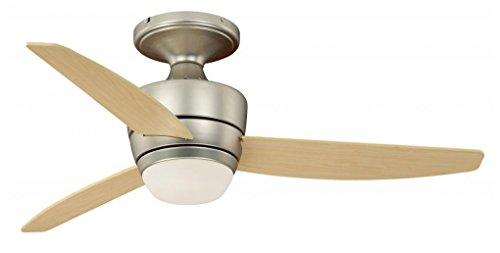 vaxcel lighting ceiling fan - 4