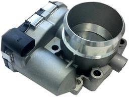 Well AutoThrottle Body replacement for 00-06 A4, 1.8 Turbo 00-05 A4 Quattro 1.8 Turbo 00-05 Passat 1.8 ()