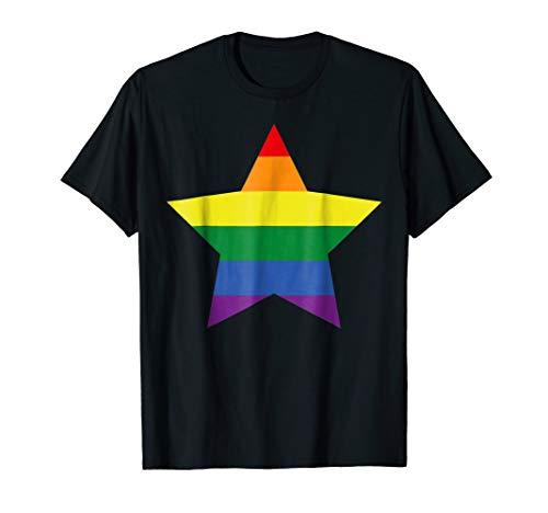 LGBT Shirts - Gay Pride Shirt - Rainbow