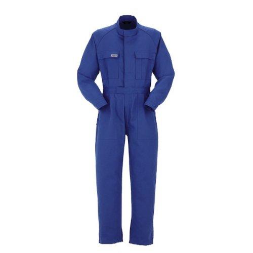 YAMATAKA(ヤマタカ)長袖つなぎ ツナギ おしゃれ静電気帯電防止 綿100% yt-6300 B01N6X4IWQ