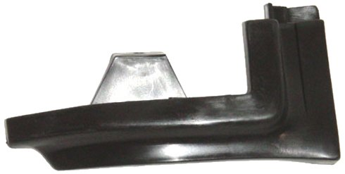 OE Replacement Chevrolet/GMC Front Driver Side Bumper Filler (Partslink Number GM1088168) (Filler Side)