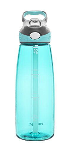 Contigo AUTOSPOUT Straw Addison Bottle