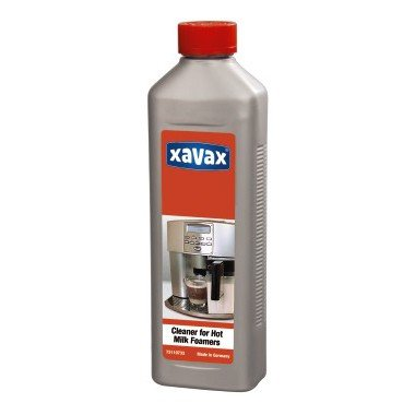 Xavax Cleaner for Milk Froth Brewing Devices, Grey 73110733