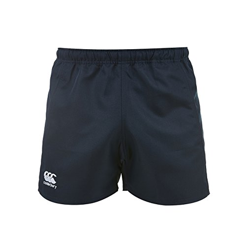 Canterbury Men's Advantage Shorts, Navy, -