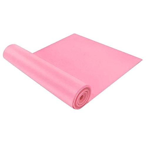Coohole Gym Fitness Workout Exercise Pilates Yoga Dyna Aerob