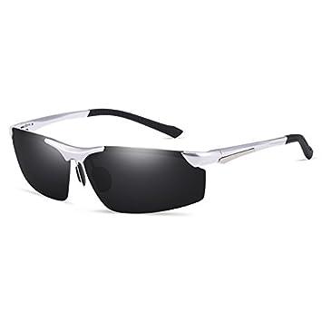 LLZTYJ Gafas De Sol/Gafas De Sol Gafas De Sol Polarizadas Para Hombres Conductores De