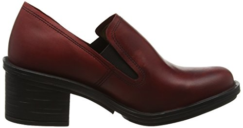 Fly Londra Damen Coby087fly Pumps Rot (rosso)