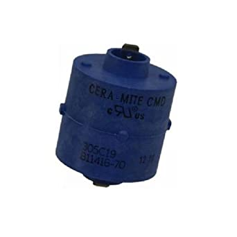 305c2 Cera Mite Oem Replacement Start Assist Capacitor