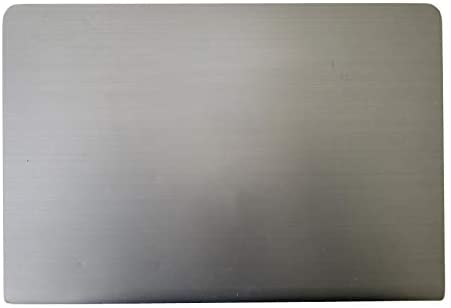 Laptop LCD Top Cover for DELL Inspiron 5542 5543 5545 5547 5548 5557 P39F Silver AM13G000500 03RPWH 3RPWH Back Cover