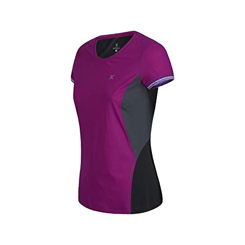 shirt Mix Donna T Montura Run P4w6qzq