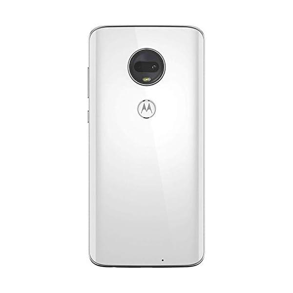 Moto G7 White 4+64
