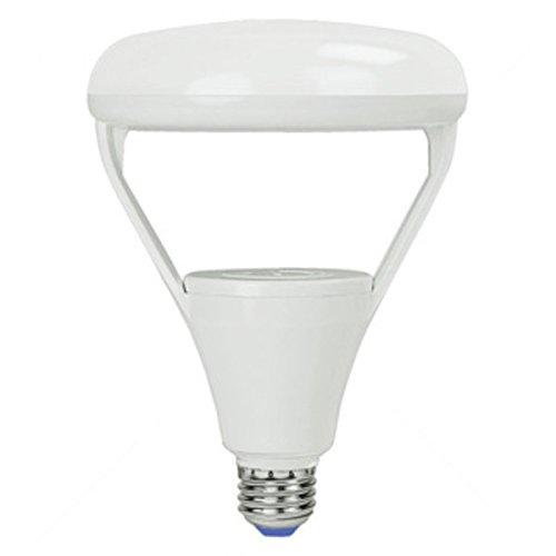 BR40 LED Flood Light, 3000K (Soft White), Dimmable, 14W, 1140 lm, Energy Star ()