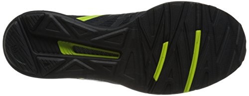 Bio 361 Black M Speed Cross Men Limeade Shoe Trainer R55Cwq