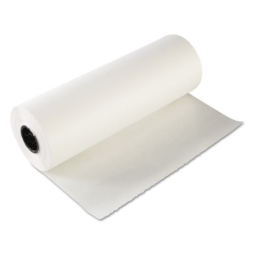 Boardwalk FZR244510006MTH White Freezer Paper Roll, 1,000-ft. Length x 24