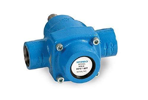 4101C Hypro Cast 4 Roller Pump 3/4