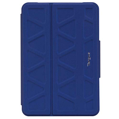 Targus Pro-Tek Case for iPad Mini (5th gen), iPad Mini 4, 3, 2 and iPad Mini, Blue (THZ69502GL)