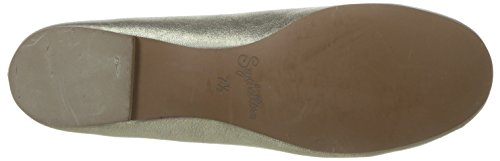 Ballet Platinum Flat Seychelles Backpacking Women's 1wqEHPapq