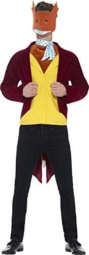 Adult's Fantastic Mr Fox Costume