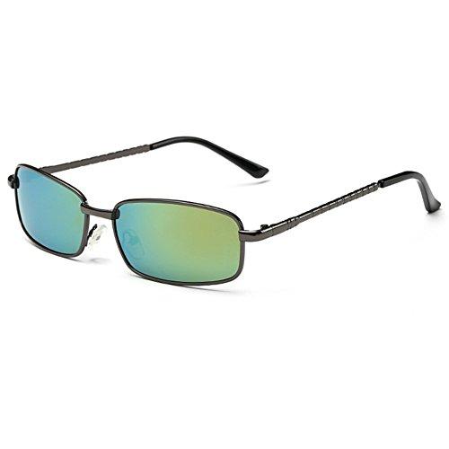 O-C men's new Classical&Fashion stylish Wayfarer aviator Sunglasses - New Polarised Wayfarer