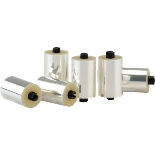 (100% Accuri / Strata Roll-Off System Roll-Off Film (CLEAR) by Unknown)