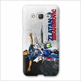 Amazon.com: Case Carcasa Samsung Galaxy J5 (2016) J510 Foot ...