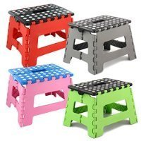 Small Folding Step Stool Hold Up To 90 KGS  sc 1 st  Amazon UK & Small Folding Step Stool Hold Up To 90 KGS: Amazon.co.uk: Kitchen ... islam-shia.org